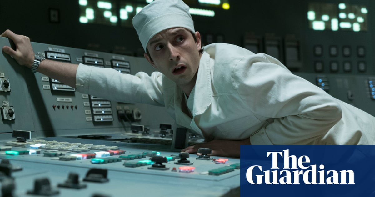 Chernobyl and The Feed among dramas driving UK TV exports to Europe