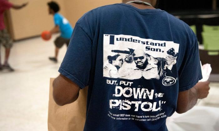 de4e62e29e99 Tackling America s gun violence hotspots  where do we go from here ...