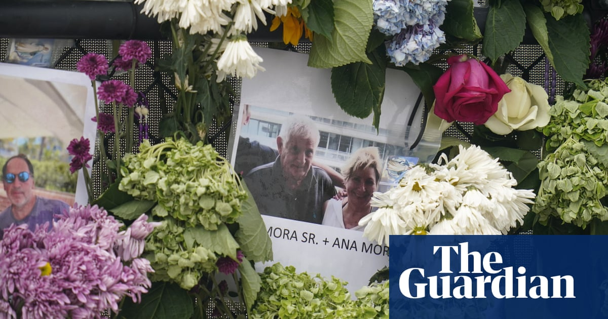 Bay of Pigs veteran among victims of Miami condo collapse