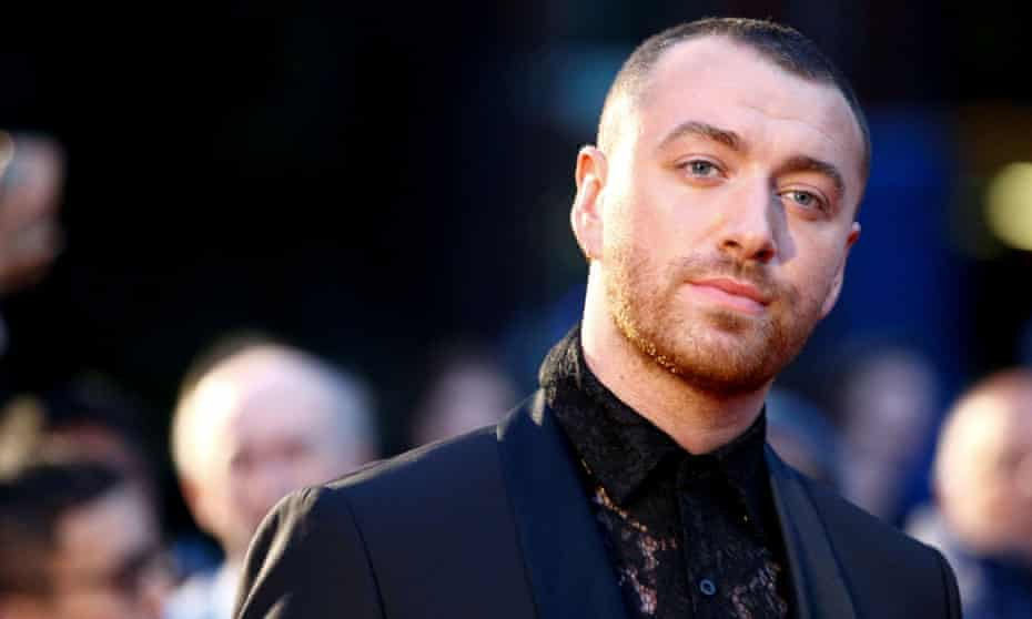 The British singer Sam Smith recently announced on social media that their pronouns are now 'they/them' rather than 'he/him'.
