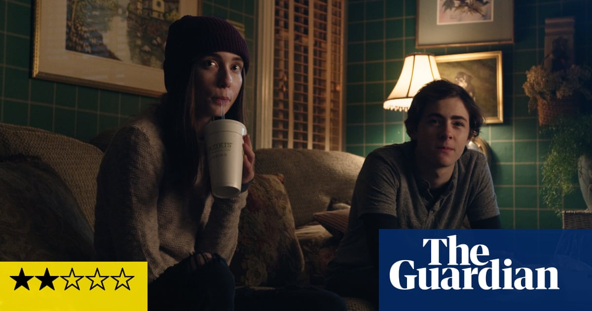 Max Winslow and the House of Secrets review – lightweight Wonka-esque movie puzzle