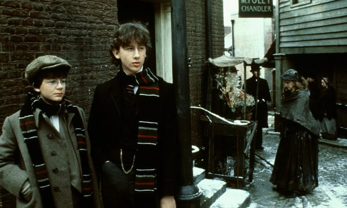 My favourite film aged 12: Young Sherlock Holmes | Film | The Guardian