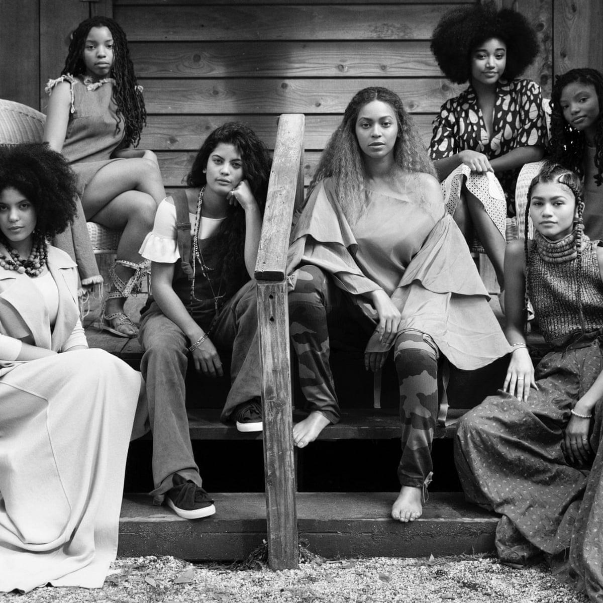 Black women in American politics