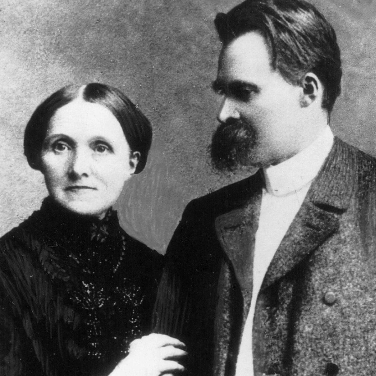 Far right, misogynist, humourless? Why Nietzsche is misunderstood | Books |  The Guardian