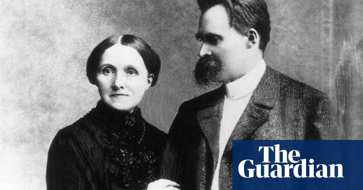 Far Right Misogynist Humourless Why Nietzsche Is Misunderstood