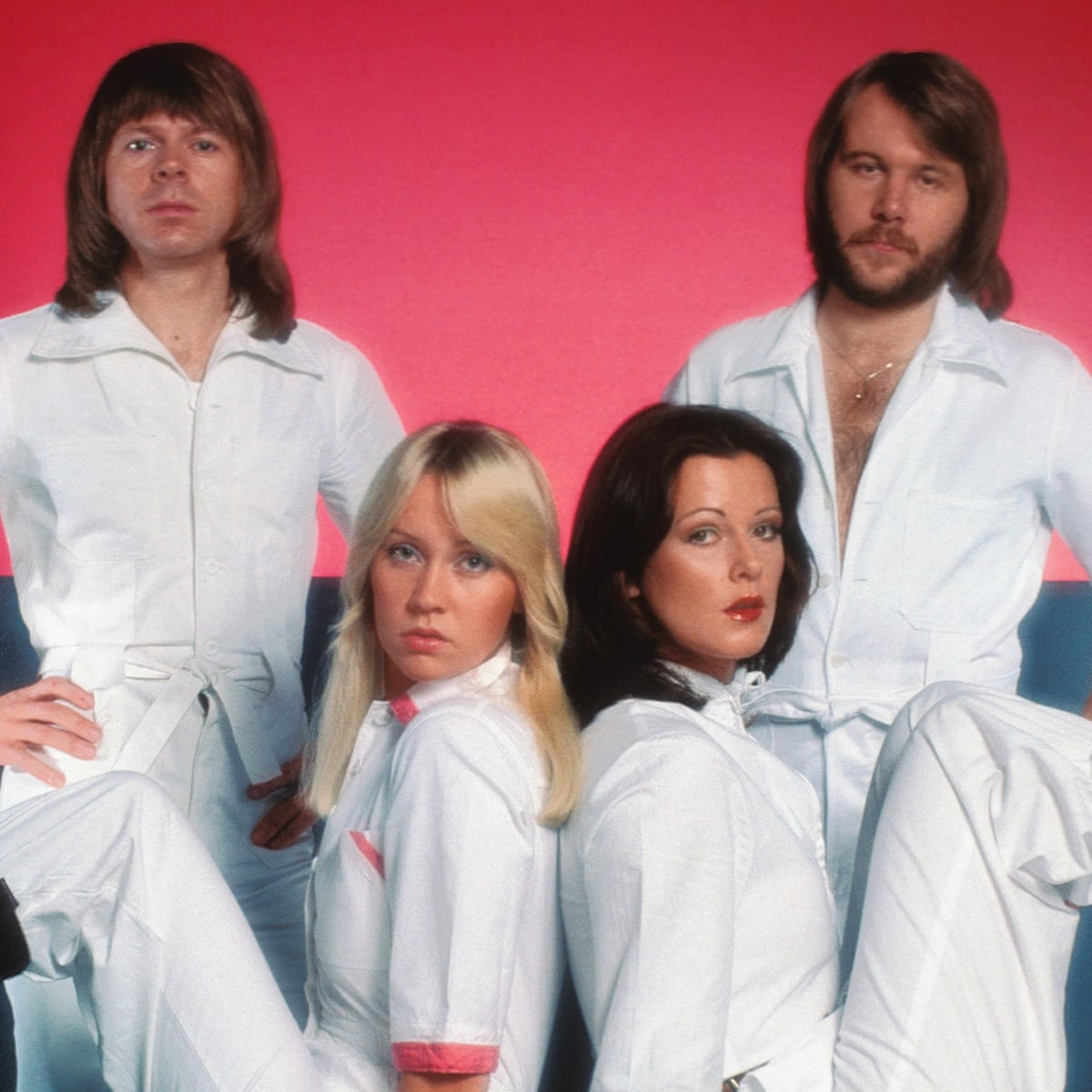 New Abba music postponed again, to 'second half of 2019'   Abba ...