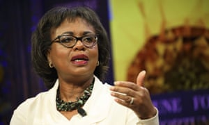 Anita Hill is a law professor at Brandeis University. Her testimony in 1991 sparked some of the first conversations around sexual harassment in America.
