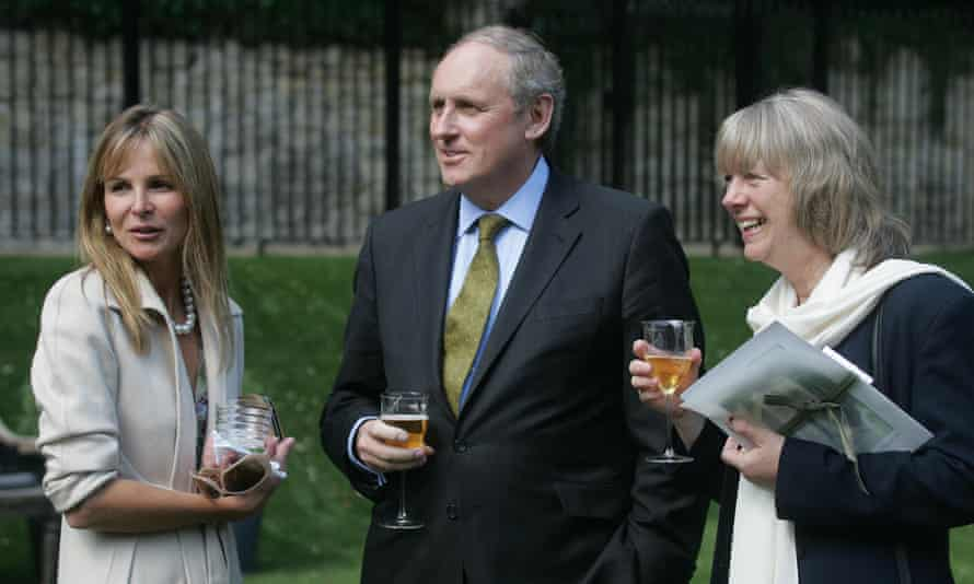 Paul Dacre has exerted enormous influence over British public life since 1992.