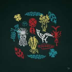 Angrosuri: Live at Tou album cover