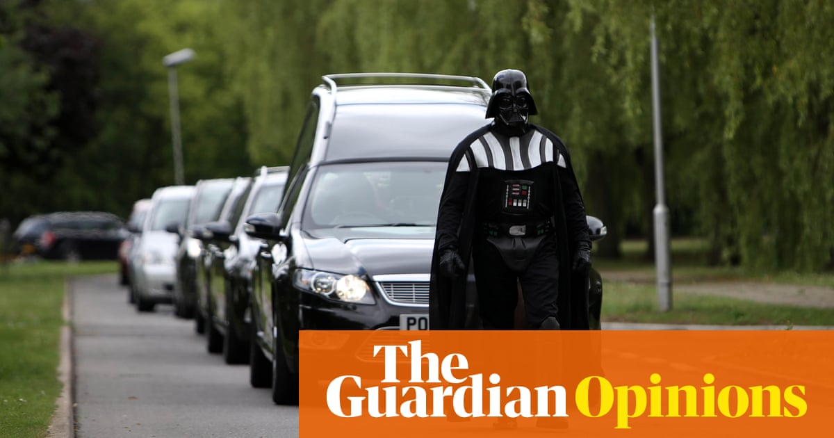 Your funeral thinking outside the box one last time rosie inman your funeral thinking outside the box one last time rosie inman opinion the guardian solutioingenieria Images