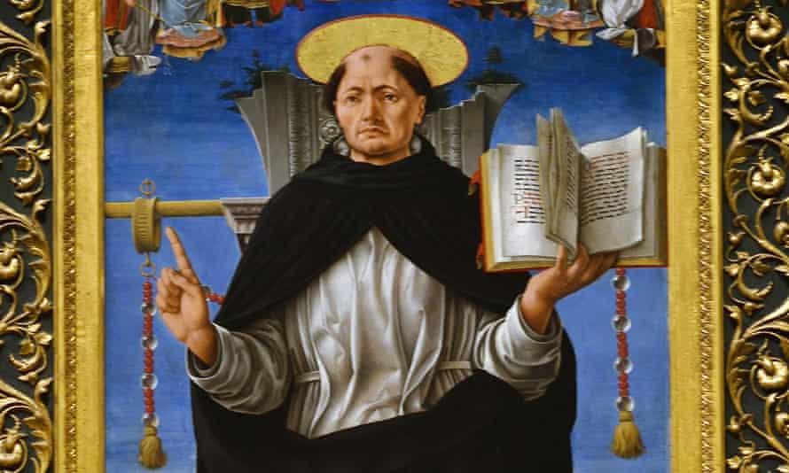 Saint Vincent Ferrer by Francesco del Cossa