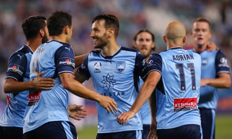 A-League team-by-team report card: two out of 10 for quality