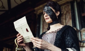 And the nominees are … Rachel Weisz in The Favourite