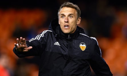 Phil Neville's appointment as the manager the England women's team has outraged many.