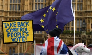 'Another referendum would be no more divisive than the deepening inequalities that Brexit would generate.'