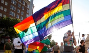 Texas lawmakers faced a similar backlash in 2017 for a version of a bathroom bill that would have kept transgender people from using bathrooms that align with their gender identity.