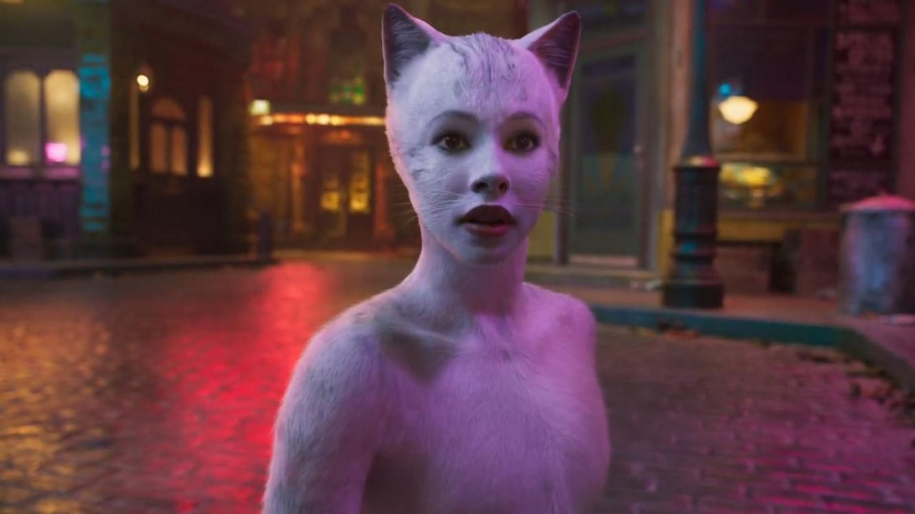 Watch The Cats Movie Trailer Video Film The Guardian