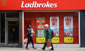 Ladbrokes agreed to pay £975,000 compensation for the theft only as long as it was kept secret.