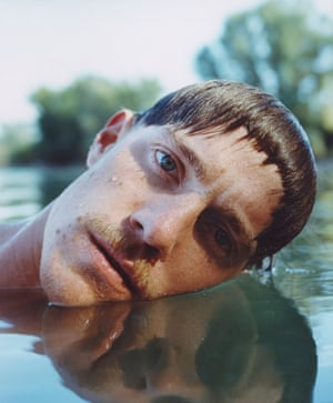 András Ladocsi (Hungary) Swallow. Swallow is a personal project about his swimming years that evokes a deep sense of warmth and community, and relives experiences the photographer did not notice the first time around.