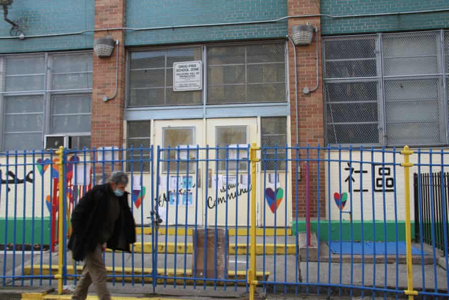 new york public school