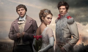 The BBC's adaptation of War and Peace