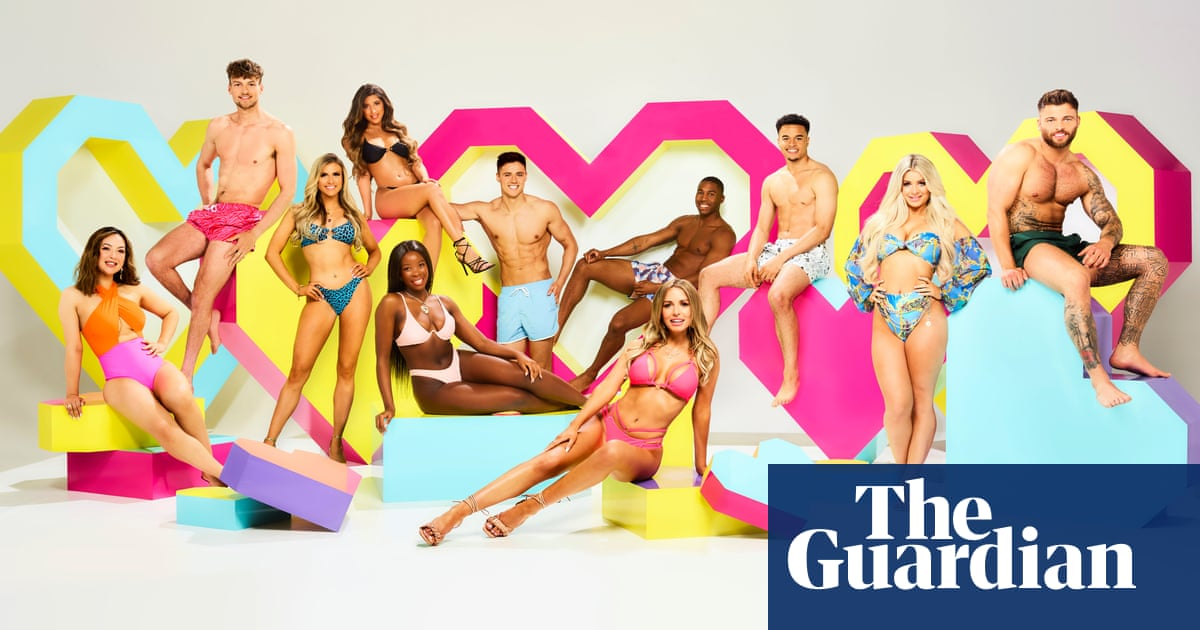 Love Island 2021: the sexual equivalent of letting tigers loose on gladiators