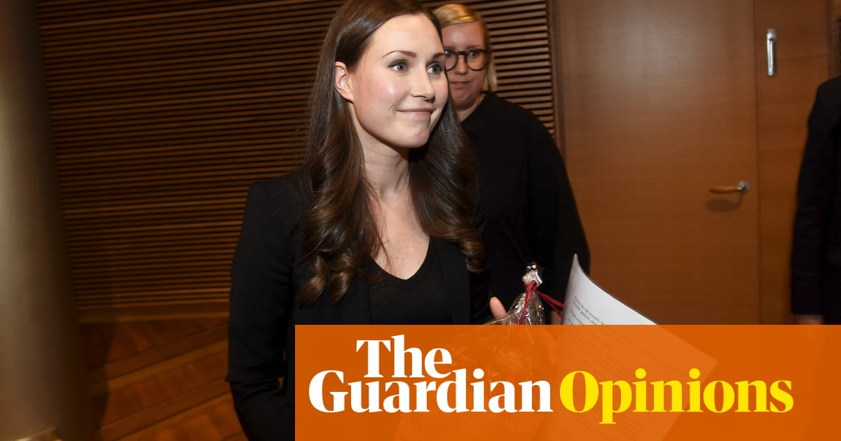 The Guardian view on Finland's new PM: a different type of leadership | Editorial