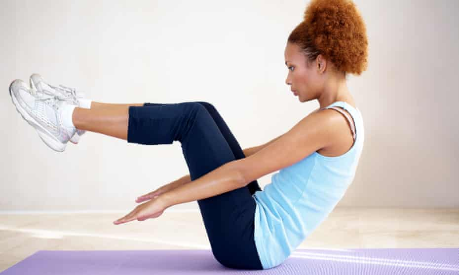 'Pilates is not a spiritual pursuit, its origins are rooted in healing and rehabilitation.'
