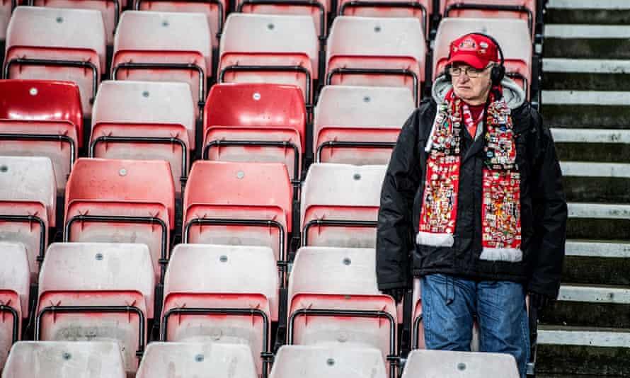 Warts and all … Sunderland 'Til I Die.