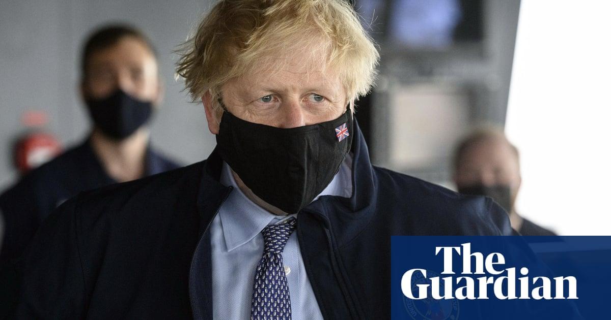 Tory Islamophobia report criticises Boris Johnson over burqa remarks
