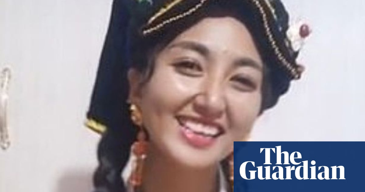 Man given death sentence for ex-wife's livestream murder that shocked China