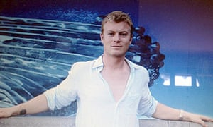 Paul Bramley, 28, from Hull, a victim of the Germanwings crash.