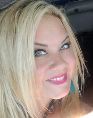 Heather Alvarado, a victim of Las Vegas shooting