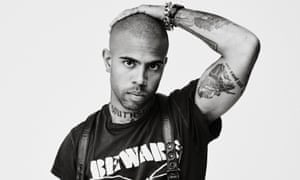 Vic Mensa: 'Whether it's Trump, Obama, Clinton or Bush, behind the scenes the same things go in any presidency by nature when the dollar is the most valuable commodity above all else, even human life.'