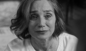 She'll cry if she wants to … Kristin Scott Thomas as Janet in The Party.