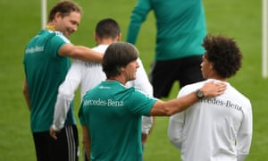 Leroy Sané has been reinstated to Germany's squad after his World Cup omission.