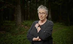 Author Annie Proulx