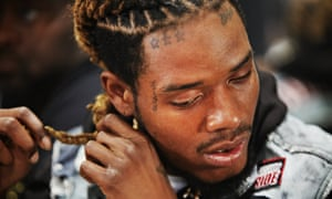 Fetty Wap: 'I didn't even get to use no bed – I was lucky to