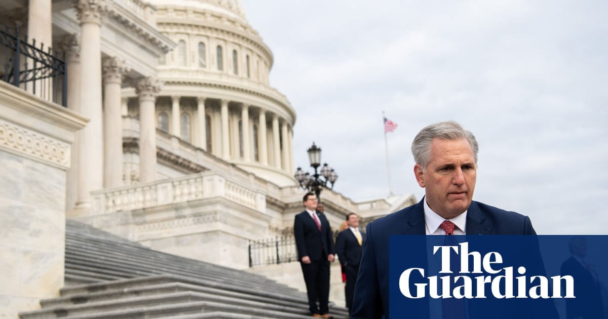 McCarthy dodges questions about what Trump said as Capitol riot raged