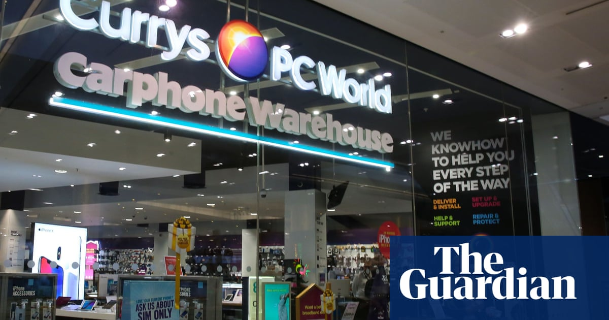 PC World can't repair my laptop – but won't write it off either