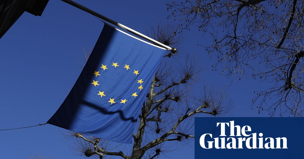 UK hints it will give full diplomatic status to EU ambassador