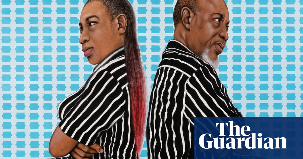 'Things are changing and it's optimistic': a celebration of contemporary African art
