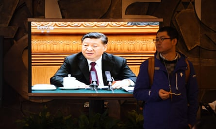 Xi Jinping has called on China's state media to pledge absolute loyalty to the Communist party.