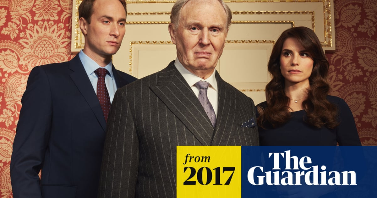 Distasteful': BBC's King Charles III sparks anger even before it ...