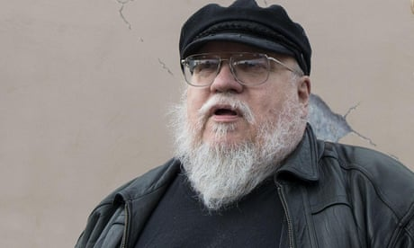 George RR Martin: Game of Thrones characters die because 'it has to be done'
