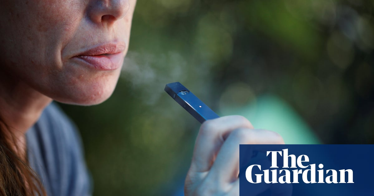 San Francisco becomes first US city to ban sale of e-cigarettes | US