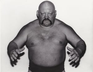 """Crusher """"Mighty Chang"""" Mason was famed for his ability to stir up a crowd. He had a long career as a heel – one of the bad guys – either on his own or in tandem with Danny Lynch as the Assassins"""