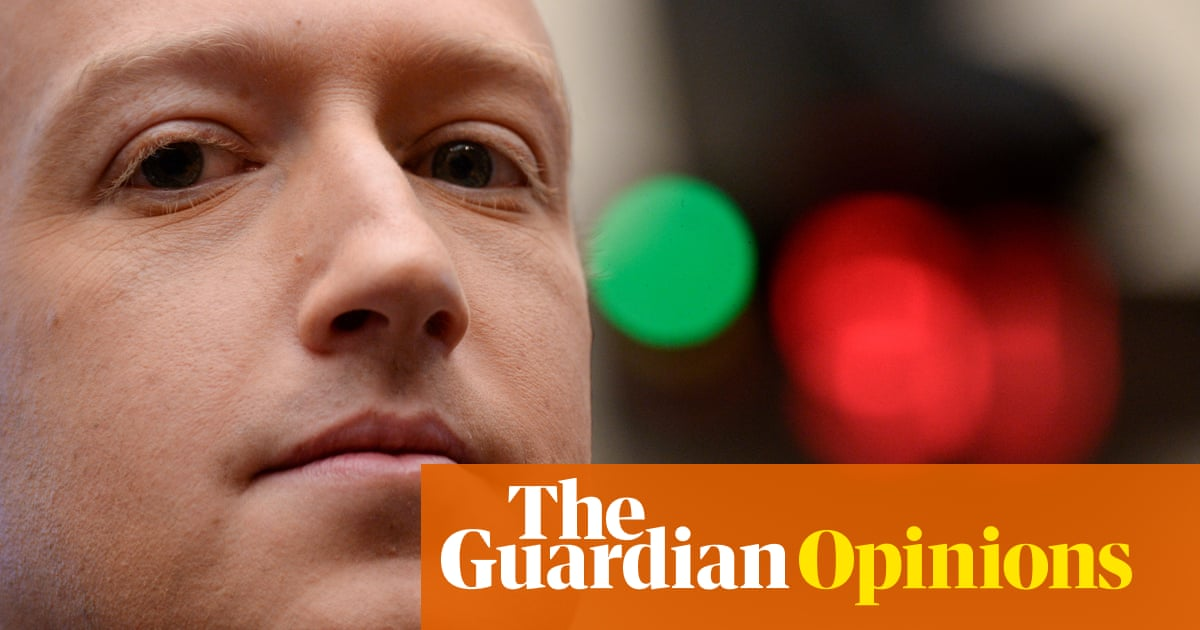 The Guardian view on Facebook and democracy: real and present danger   Editorial