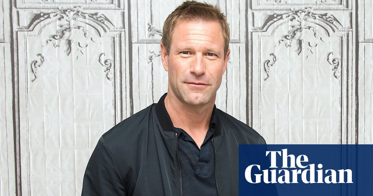 Aaron Eckhart Im 48 For 20 Years Ive Made Mistakes
