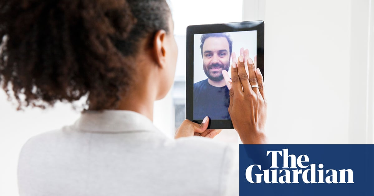 Do dress up, don't get drunk: how to have a great virtual date